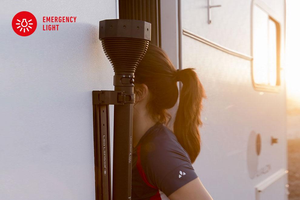 Ledlenser Emergency Light